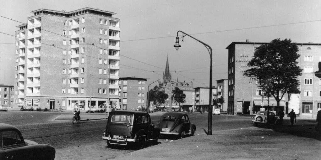 Lappenbergsallee  Hamburg   KAIFU