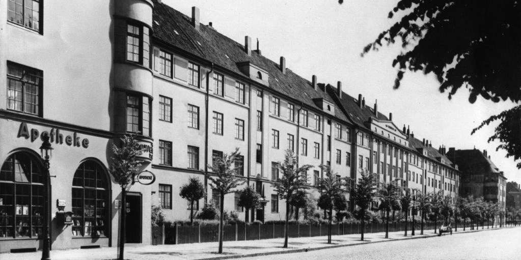 Hohe Weide  Hamburg   KAIFU