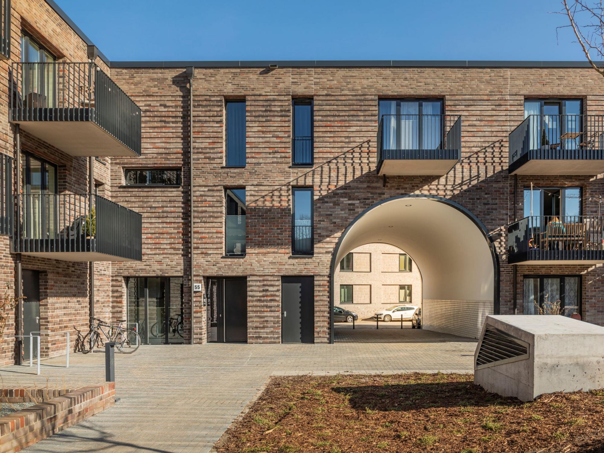 Genossenschaftswohnungen: Neubauwohnungen und modernisierte Wohnungen in Hamburg