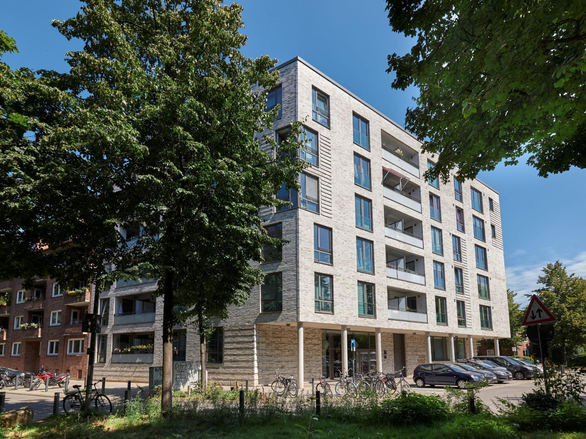Genossenschaftswohnungen für das Wohnen im Alter: Seniorenwohnungen in Hamburg