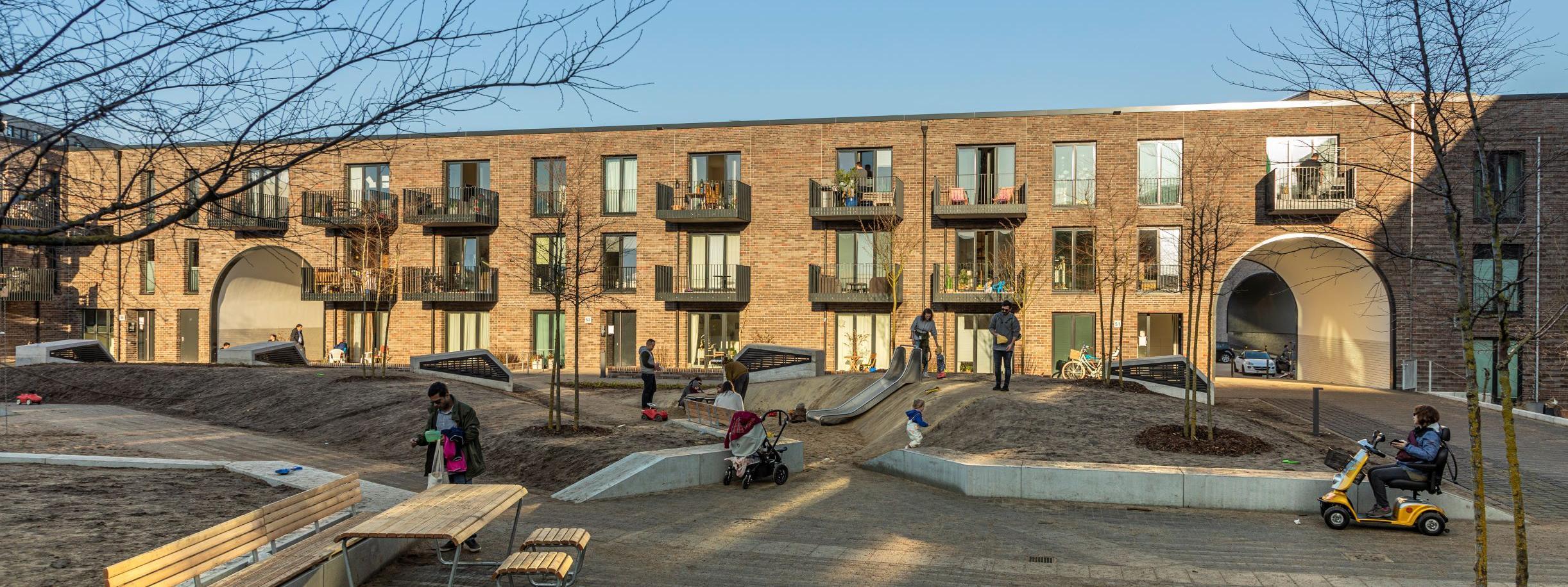 Neubauwohnungen und modernisierte Wohnungen in Hamburg